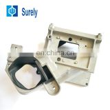 Specialized investment casting service stainless steel magnesium zinc alloy die casting
