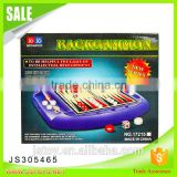 High quality backgammon checkers chess game set for sale