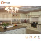 Professional Wooden Ready Made Modualr Kitchen Cabinets With Furniture Design fitted kitchen