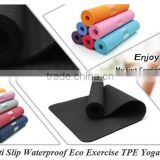 Folding Panel Gymnastics Yoga Dance Exercise Gym Martial Arts Workout Training Tumbling Floor Mat Pad