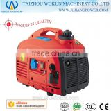 1kw Portable fme inverter Generator Digital Inverter Small Portable Electric Generator                                                                                                         Supplier's Choice
