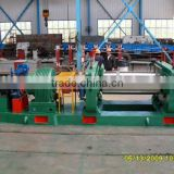 XK-450 Open Type Rubber Mixing Mill