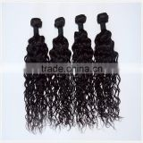 WJ023 natural hair dye natural wave hair extensions virgin indian hair raw unprocessed                                                                                                         Supplier's Choice