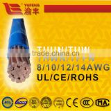 Copper Wire Home Application Building Wire UL/ROHS/ASTM THHN                                                                         Quality Choice