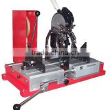 SHT315 Workshop welding machine for HDPE drainage pipe