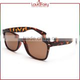 Laura Fairy Name Brand Import Cheap Wholesale Leopard Sexy Women Sunglasses