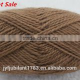 50%bamboo 50%wool blend baby yarn crochet 4/8.6NM for Baby Clothes