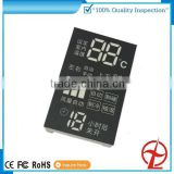 led module 7 segment led display for air condition