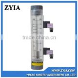 LZM-25G large flow agriculture vertical liquid flow meter with alarm limit switch                                                                         Quality Choice