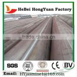 Manufacturer High Quality 316 316l Stainless Steel Pipe/Tube Seamless&Welded