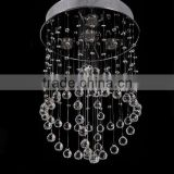 Modern Fashion Contemporary Lead K9 Crystal Chandelier Lamps Lights Lighting Fixtrure CZ8006/4