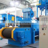 Wear-resistant Net Belt Conveyor Shot Blasting Machine, Thin-walled Casting Cleaning Sandblaster