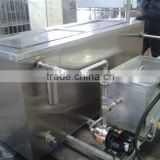 car engine oil cleaning machine by ultrasound