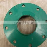 Strong Oval Flange/Forged Flange/Carbon Steel Flange/Plate Flange