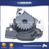 High quality Agriculture machinery parts oil pump for DEUTZ replacement parts 04230651/04231307/04157010/04158299
