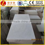 low price China white sandstone tiles