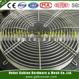 Exhaust fan cover/stainless steel Fan grill and Cooling Fan Metal Guard