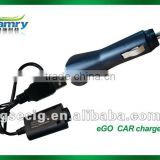 Mini and bes tquality ego-t car charger