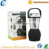Hand crank dynamo 36 LED camping lantern rechargeable solar LED camping light                                                                         Quality Choice