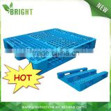 Plastic single face hdpe recycled shipping used euro pallet                                                                         Quality Choice