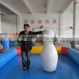 inflatable bowling pin HZT051