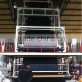 A+B+C Three-layer Co-Extrusion Blown film packaging three layer coextrusion film blowing machine