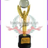trophies for badminton