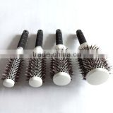 Professional salon ceramic bristle hair brush set                                                                         Quality Choice