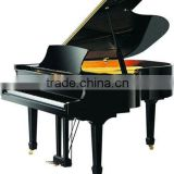 BABY BLACK GRAND PIANO GP152