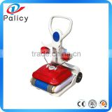 Smart swimming pool automatic vacuum cleaning robot