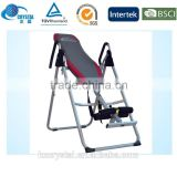Gym Exercise Equipment Body Building Inversion Therapy Table