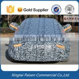 Strong and powerful PEVA hail proof car cover, anti UV sun auto cover