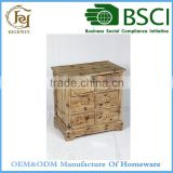 Chinese Antique Fir Wooden Furniture