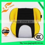 Group2+3(15-36kg) inflatable booster,child car booster seat with ECE R44/04                                                                         Quality Choice