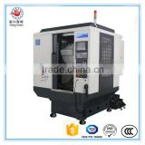 VMC540 3 axis 4 axis 5 axis milling machine cnc vertical machining center for sale