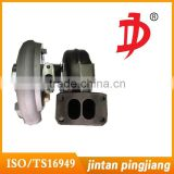 Chinese turbocharger supplier HX35W DAWOO supercharger 3539678