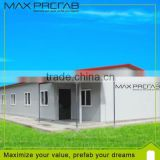 China low cost prefabricated homes portable modular homes luxury kit homes