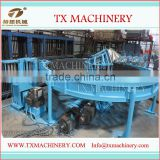 HF Welding Tube Production Steel tube mill line and pipe line machine for Round/Square/Rectangular Pipe