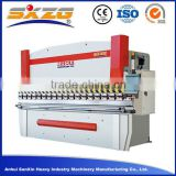 Factory Direct sale Hydraulic Press Brake for Bending Metal