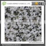 Manufacture Cheap Granite G655 Putian Crystal White