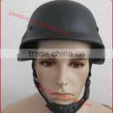 Level IIIA Military Pasgt Steel Bullet Proof Helmet