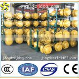Chinese top construction group XCMG XGMA LIUGONG Grader drive axle spare parts Grader middle axle GPH2000