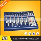 Sound Equipment professional mixing console