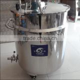 Yuxiang CG storage tanks paint