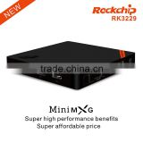 Smart Android 4.4 TV BOX MINI MXG RK3229 Quad core download user manual for android mxg tv box