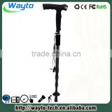 Mobile Phones Accessories 6 In 1 Walking Stick With Light And Alarm
