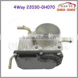 Hot Selling For Camry Auto Parts Throttle Body 22030-0H070