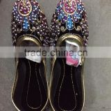 Latest indian women juti/ shoes/mojri