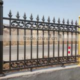 Low price safety fence of aluminum on alibaba hot sale
