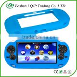 Soft Silicone Skin Protector Cover Case Shell for Sony PS Vita Console for PSP Protector Case